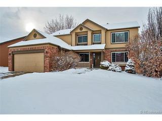 6245 S Van Gordon Way  , Littleton, CO 80127 (#7842060) :: The Krodel Team | Cherry Creek Properties, LLC