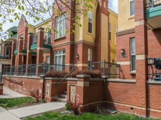 1655 N Humboldt Street  203, Denver, CO 80218 (#7944167) :: The Peak Properties Group