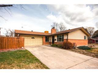 10501  Allendale Drive  , Arvada, CO 80004 (#8040466) :: The Peak Properties Group