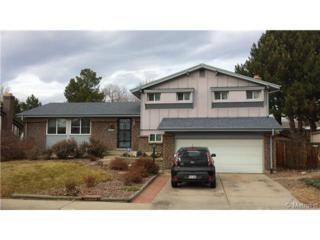 6321 W 74th Avenue  , Arvada, CO 80003 (#8044115) :: The Krodel Team | Cherry Creek Properties, LLC