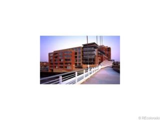 2100  16th Street  206, Denver, CO 80202 (#8068701) :: The Peak Properties Group