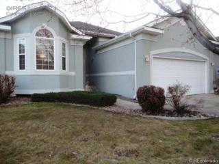 3721  Doral Drive  , Longmont, CO 80503 (#8072072) :: The Peak Properties Group
