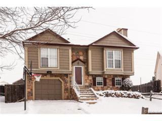 2848 S Halifax Street  , Aurora, CO 80013 (#8090360) :: The Krodel Team | Cherry Creek Properties, LLC