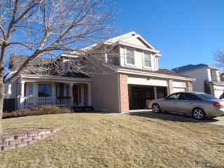 9644  Kalamere Court  , Highlands Ranch, CO 80126 (#8099019) :: The Peak Properties Group