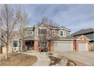415 S Snowmass Circle  , Superior, CO 80027 (#8287299) :: The Peak Properties Group