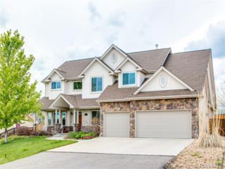 975  Beech Street  , Golden, CO 80401 (#8312811) :: Colorado Home Finder Realty