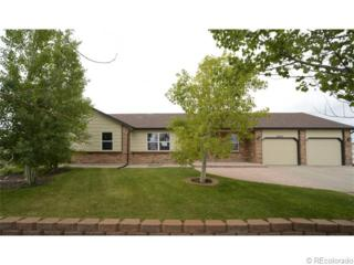 32610 E 151st Avenue  , Brighton, CO 80603 (#8333984) :: Colorado Home Finder Realty