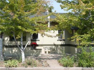 3493 W 33rd Avenue  , Denver, CO 80211 (#8361220) :: Colorado Home Finder Realty