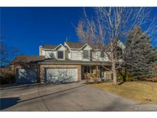 16143 E Crestline Place  , Centennial, CO 80015 (#8366713) :: The Healey Group