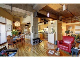 1020  15th Street  201, Denver, CO 80202 (#8408164) :: The Peak Properties Group