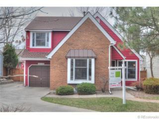 16776 E Hialeah Avenue  , Centennial, CO 80015 (#8433838) :: Wisdom Real Estate