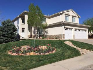9237  Ironwood Way  , Highlands Ranch, CO 80129 (#8448819) :: The Peak Properties Group