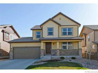 651  Tiger Lily Way  , Highlands Ranch, CO 80126 (#8555701) :: The Peak Properties Group