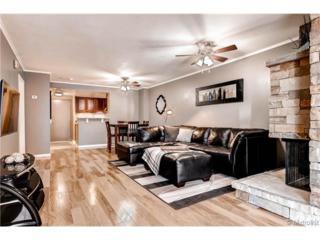 1777  Larimer Street  1811, Denver, CO 80202 (#8561733) :: The Peak Properties Group
