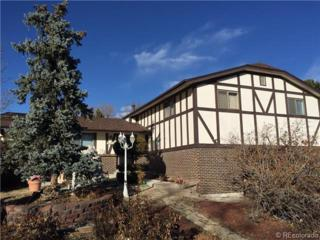 6331 W 74th Avenue  , Arvada, CO 80003 (#8639023) :: The Healey Group