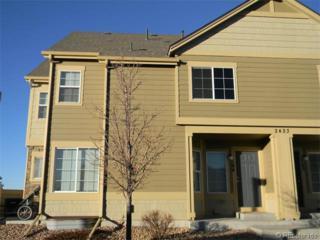 2423  Cutters Circle  104, Castle Rock, CO 80108 (#8641114) :: The Peak Properties Group