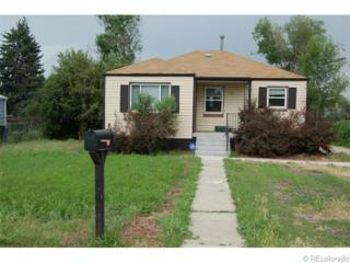114  Winona Court  , Denver, CO 80219 (#8677979) :: Colorado Home Finder Realty