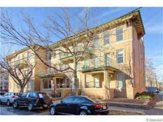 1100  Logan Street  16, Denver, CO 80203 (#8700369) :: Wisdom Real Estate