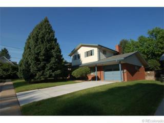 2213 S Harlan Street  , Denver, CO 80227 (#8747164) :: Colorado Home Finder Realty