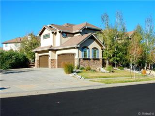 7475 S Coolidge Way  , Aurora, CO 80016 (#8779891) :: The Peak Properties Group