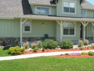 1950  Legacy Trail  , Elizabeth, CO 80107 (#8788245) :: Colorado Home Finder Realty