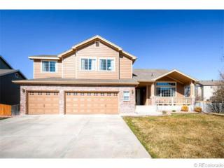 813  Parkdale Place  , Erie, CO 80516 (#8790849) :: The Healey Group