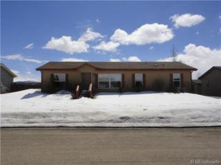 512 E Spruce Drive  , Granby, CO 80446 (#8809045) :: The Peak Properties Group