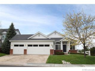7608  Lebrun Court  , Lone Tree, CO 80124 (#8817159) :: The Peak Properties Group