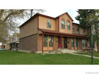 750 S Patton Court  #1, Denver, CO 80219 (#8842678) :: Wisdom Real Estate