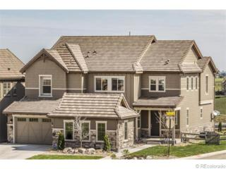 10584  Skydance Drive  , Highlands Ranch, CO 80126 (#8896884) :: The Peak Properties Group
