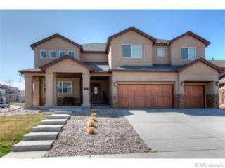 8251 S Shady Grove Court  , Aurora, CO 80016 (#8898315) :: Wisdom Real Estate