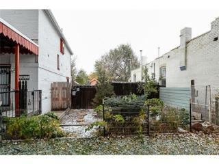 3247  Williams Street  , Denver, CO 80205 (#8927541) :: The Peak Properties Group