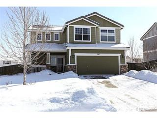 192  Peabody Street  , Castle Rock, CO 80104 (#9026396) :: The Peak Properties Group