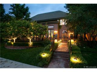 480  Cook Street  , Denver, CO 80206 (#9037798) :: The Healey Group