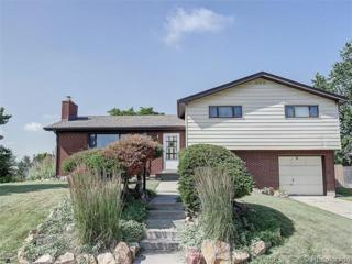 1200  Kennedy Drive  , Northglenn, CO 80234 (#9094214) :: Colorado Home Finder Realty