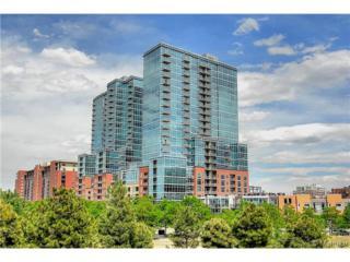 1700  Bassett Street  2216, Denver, CO 80202 (#9126476) :: The Peak Properties Group