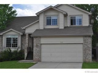 7842  Canvasback Circle  , Littleton, CO 80125 (#9156545) :: Colorado Home Finder Realty