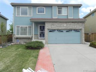 1185  Briarhollow Way  , Highlands Ranch, CO 80129 (#9187666) :: The Peak Properties Group