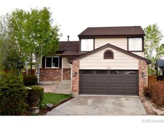 12889 W Berry Drive  , Littleton, CO 80127 (#9209556) :: Wisdom Real Estate