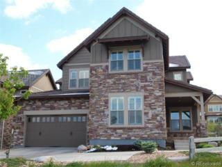 456  Pine Flower Court  , Highlands Ranch, CO 80126 (#9211572) :: The Peak Properties Group