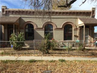 3823 & 3827  Franklin Street  , Denver, CO 80205 (#9225407) :: The Krodel Team | Cherry Creek Properties, LLC