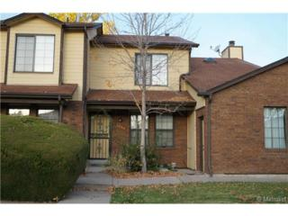 1259  Sable Boulevard  , Aurora, CO 80011 (#9280875) :: Wisdom Real Estate