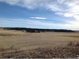 00  County Road 13  , Elizabeth, CO 80107 (#9340315) :: Colorado Home Finder Realty