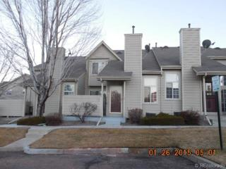 6809  Zenobia Street  2, Westminster, CO 80030 (#9415876) :: Colorado Home Finder Realty