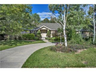 3929 S Ames Way  , Denver, CO 80235 (#9426183) :: The Healey Group