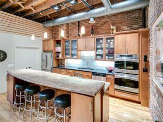 1488  Wazee Street  2F, Denver, CO 80202 (#9514286) :: The Peak Properties Group