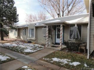 7885  York Street  2, Denver, CO 80229 (#9515129) :: Wisdom Real Estate