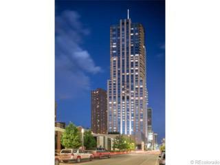 1133  14th Street  2150, Denver, CO 80202 (#9545383) :: The Peak Properties Group