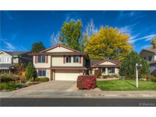 5981 S Eudora Way  , Centennial, CO 80121 (#9634727) :: The Krodel Team | Cherry Creek Properties, LLC