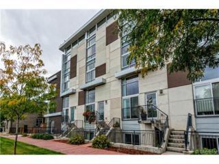 2537  Lawrence Street  , Denver, CO 80205 (#9710331) :: Wisdom Real Estate